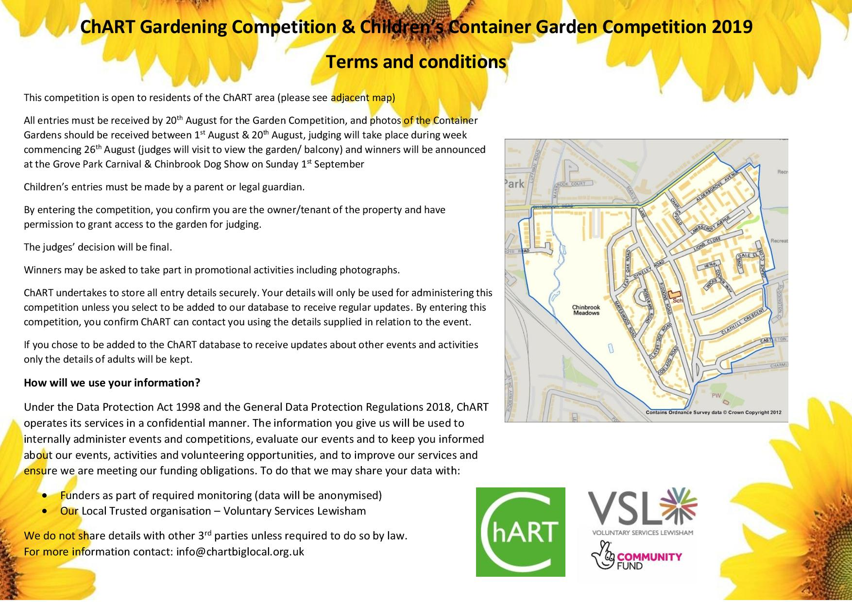 Garden Competition 2019 Terms Conditions page 001